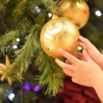 県北 乳幼児向けクリスマスイベントのお知らせ