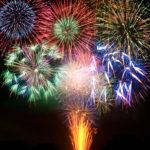 岡山県北 夏祭り・花火大会2018