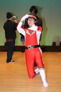 津山市文化センター2016津山コスプレまつり