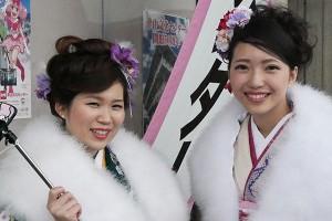 2016-津山市成人式
