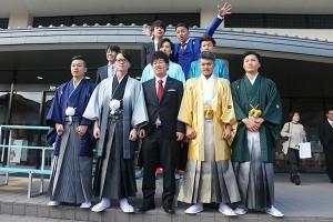 2016-勝央町成人式