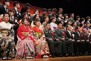 2016-奈義町成人式