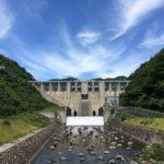 苫田ダム探訪ツアー開催
