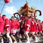 大原祭り開催
