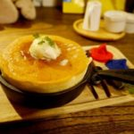 イクメン・イクジイ料理教室「絵本の中のおやつを作ろう~ぐりとぐらのパンケーキ」